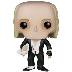 Riff Raff: Funko POP! Horror Movies x Rocky Horror Picture Show Vinyl Figure
