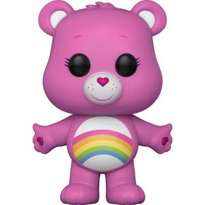 Cheer Bear: Funko POP! Animation x Care Bears Vinyl Figure [#351 / 26698]
