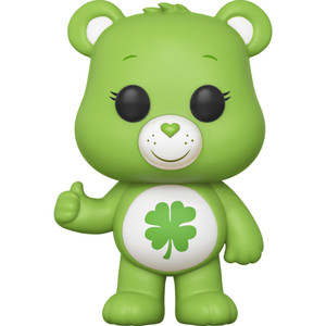 Good Luck Bear: Funko POP! Animation x Care Bears Vinyl Figure [#355 / 26695]
