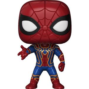 Iron Spider: Funko POP! Marvel x Avengers - Infinity War Vinyl Figure [#287 / 26465]