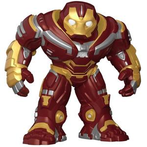 Hulkbuster: Funko Deluxe POP! Marvel x Avengers - Infinity War Vinyl Figure [#294 / 26898]