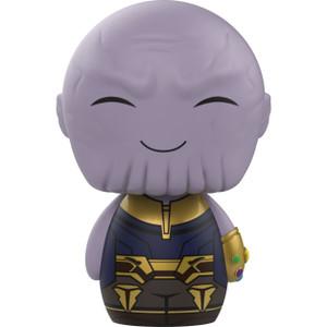 Thanos: Funko Dorbz x Avengers - Infinity War Vinyl Figure [#436 / 26480]