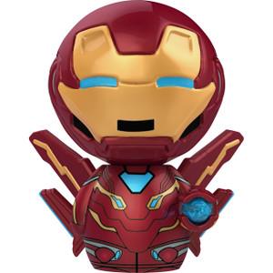 Iron Man [Wings]: Funko Dorbz x Avengers - Infinity War Vinyl Figure [#441 / 27383]