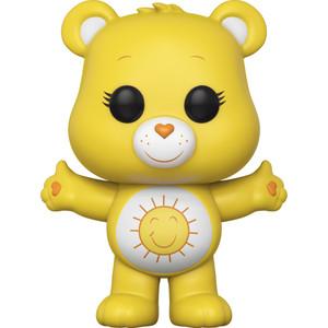Funshine Bear: Funko POP! Animation x Care Bears Vinyl Figure [#356 / 26719]
