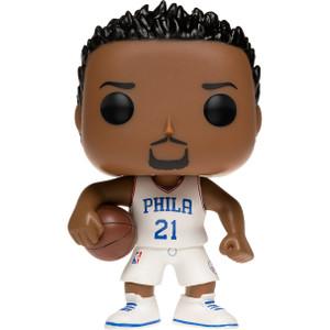 Joel Embiid: Funko POP! Sports x NBA Vinyl Figure [#038 / 28040]