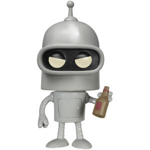 Bender: Funko POP! x Futurama Vinyl Figure