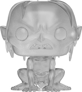 Gollum (B&N Exclusive): Funko POP! Movies x Lord of the Rings Vinyl Figure [#535 / 13561]