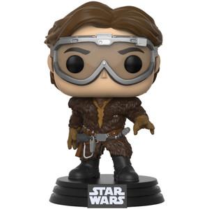 Han Solo (Target Exclusive): Funko POP! x Solo - A Star Wars Story Vinyl Figure [#248 / 26972]