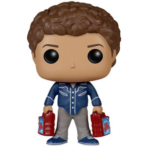 Seth: Funko POP! Movies x Superbad Vinyl Figure