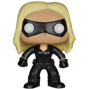 Black Canary: Funko POP! x Arrow Vinyl Figure