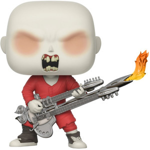 Coma-Doof Warrior (Target Exclusive): Funko POP! Movies x Mad Max - Fury Road Vinyl Figure [#517 / 28030]