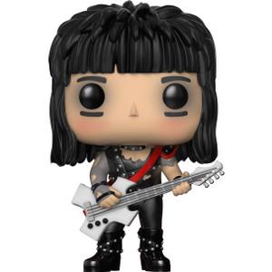 Nikki Sixx: Funko POP! Rocks x Mötley Crüe Vinyl Figure [#070 / 30209]