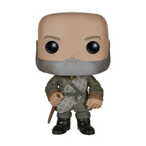 Dougal MacKenzie: Funko POP! x Outlander Vinyl Figure