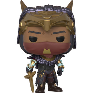 Osiris: Funko POP! Games x Destiny Vinyl Figure [#339 / 30171]