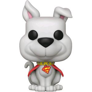 Krypto the Superdog (Specialty Series): Funko POP! Heroes x Krypto the Superdog Vinyl Figure [#235 / 30369]