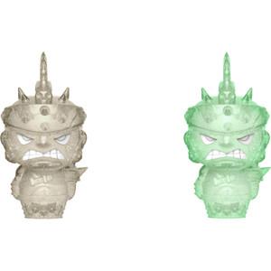 Hulk [Grey & L Green]: Funko Hikari XS x Marvel Universe Vinyl Figure [30885]