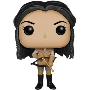 Snow White: Funko POP! x Once Upon A Time Vinyl Figure