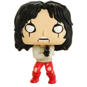 Alice Cooper (Hot Topic Exclusive): Funko POP! Rocks x Alice Cooper Vinyl Figure [#069 / 30208]