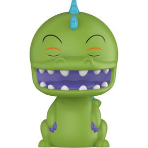 Reptar: Funko Dorbz x Nickelodeon - Rugrats Vinyl Figure [#457 / 30655]