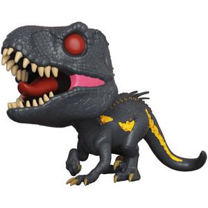 Indoraptor: Funko POP! Movies x Jurassic World - Fallen Kingdom Vinyl Figure [#588 / 30984]