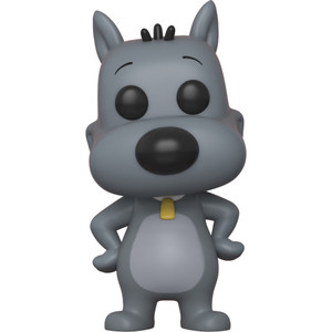 Porkchop: Funko POP! Disney x Doug Vinyl Figure [#412 / 25703]