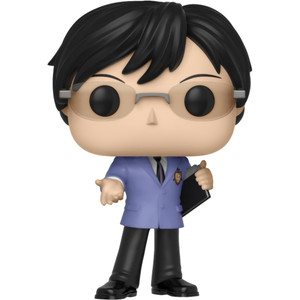 Kyoya Ootori: Funko POP! Animation x Ouran High School Host Club Vinyl Figure [#379 / 30667]
