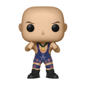 Kurt Angle: Funko POP! WWE Vinyl Figure [#055 / 30985]