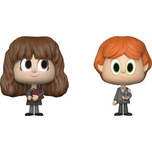 Ron Weasley & Hermione Granger: Funko Vynl. x Harry Potter Vinyl Figure Set [30001]