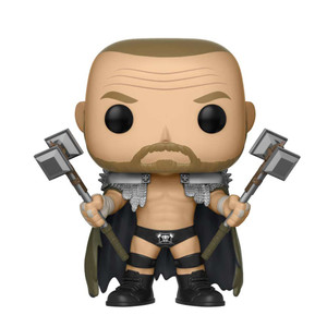 Triple H [Skull King]: Funko POP! WWE Vinyl Figure [#052 / 30987]