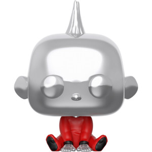 Jack-Jack (Hot Topic Exclusive): Funko POP! x Disney Pixar Incredibles 2 Vinyl Figure [#367 / 31432]
