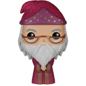 Albus Dumbledore: Funko POP! Movies x Harry Potter Vinyl Figure