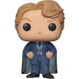 Gilderoy Lockhart (B&N Exclusive): Funko POP! x Harry Potter Vinyl Figure [#059 / 31439]
