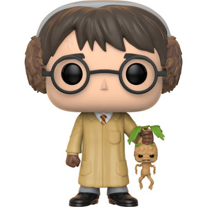Harry Potter: Funko POP! x Harry Potter Vinyl Figure [#055 / 29496]