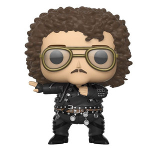 """Weird Al"" Yankovic (f.y.e. Exclusive): Funko POP! Rocks x Weird Al Vinyl Figure [#075 / 30201]"