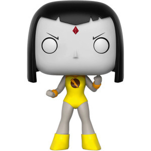 Raven as Laday Legasus (Hot Topic Exclusive): Funko POP! TV x Teen Titans Go Vinyl Figure [#615 / 28549]