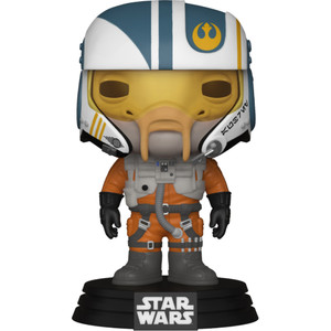 C'ai Threnalli: Funko POP! x Star Wars - The Last Jedi Vinyl Figure [#260 / 31793]
