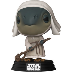Caretaker: Funko POP! x Star Wars - The Last Jedi Vinyl Figure [#263 / 31792]