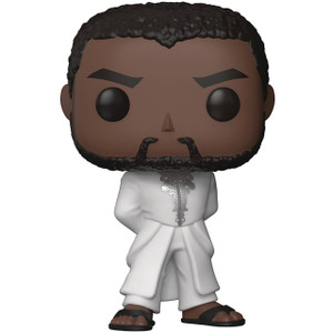 T'Challa [White Robe]: Funko POP! Marvel x Black Panther Vinyl Figure [#352 / 31287]