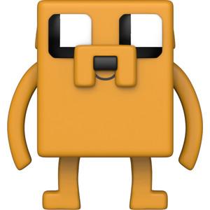 Jake: Funko POP! Animation x Adventure Times / Minecraft Vinyl Figure [#412 / 32238]