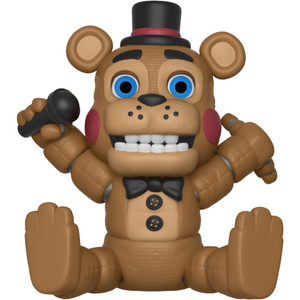 Toy Freddy: Five Nights at Freddy's x Funko Aracde Vinyl Figure [#001 / 30490]