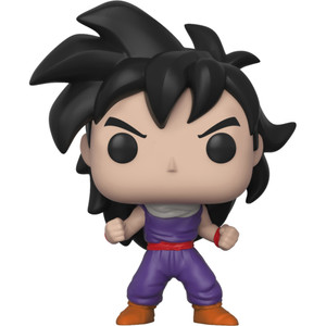Gohan [Training Outfit]: Funko POP! Animation x DragonBall Z Vinyl Figure [#383 / 32259]