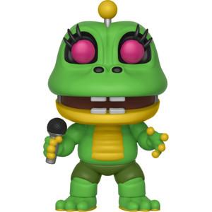 Happy Frog: Five Nights at Freddy's x Funko Aracde Vinyl Figure [#369 / 32062]