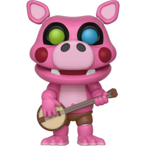Pig Patch: Five Nights at Freddy's x Funko Aracde Vinyl Figure [#364 / 32056]
