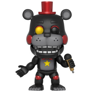 Lefty: Five Nights at Freddy's x Funko Aracde Vinyl Figure [#367 / 32060]