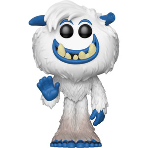 Migo: Funko POP! Movies x Smallfoot Vinyl Figure [#598 / 31005]
