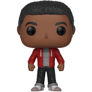 Miles Morales: Funko POP! Games x Spider-Man Vinyl Figure [#397 / 30680]