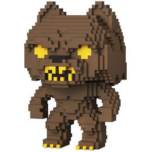 Werewolf: Funko POP! 8-bit x Altered Beast Vinyl Figure [#032 / 32234]