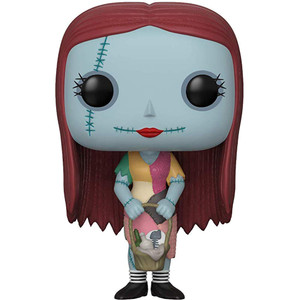 Sally: Funko POP! Disney x The Nightmare Before Christmas Vinyl Figure [#449 / 32837]