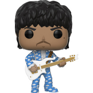 Prince [Around the World in a Day]: Funko POP! Rocks x Prince Vinyl Figure [#080 / 32248]