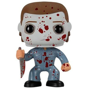 Michael Myers (f.y.e. Exclusive): Funko POP! Movies x Halloween Vinyl Figure [#622 / 33610]